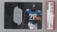 Fred Taylor /1998 [PSA9]