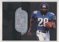 Fred Taylor #/1,998