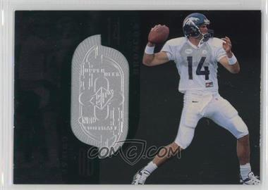 1998 Upper Deck SPx Finite - [Base] #218 - Brian Griese /1998