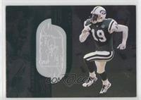 Keyshawn Johnson #/10,100
