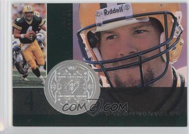 1998 Upper Deck SPx Finite - [Base] #365 - Brett Favre /1620