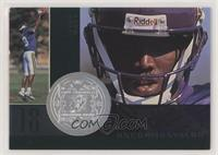Randy Moss [Noted] #/1,620