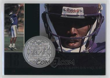 1998 Upper Deck SPx Finite - [Base] #369 - Randy Moss /1620