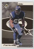 Junior Seau, Takeo Spikes /100
