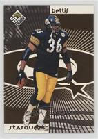 Jerome Bettis, Curtis Enis /100