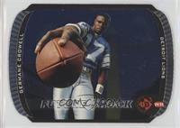 Germane Crowell [EX to NM] #/1,000