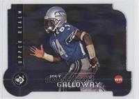 Joey Galloway #/1,000