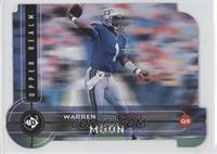 Warren Moon /100