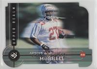 Adrian Murrell /100