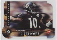 Kordell Stewart /2000