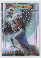 Early Risers - Barry Sanders