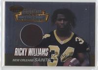Ricky Williams