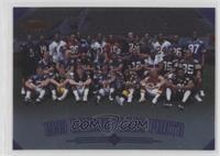 1999 Rookie Class Photo