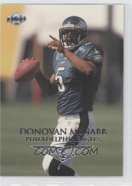 1999 Collector's Edge 1st Place - [Base] #185 - Donovan McNabb