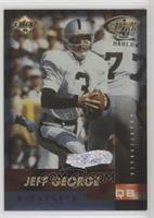 Jeff George #/500