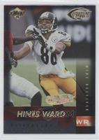 Hines Ward