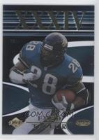 Fred Taylor #/3,000