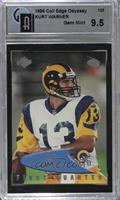 Kurt Warner [GAI 9.5]