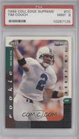 Tim Couch [PSA 9]