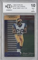 Torry Holt [BCCG Mint] #/191