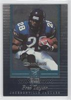 Fred Taylor #/2,500