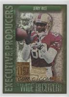 Jerry Rice #/1,157