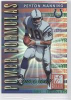 Peyton Manning /3500