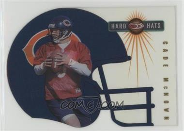 1999 Donruss Preferred QBC - Hard Hats #9 - Cade McNown /3000