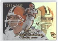 Tim Couch /1999