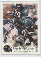 Fred Taylor #/300