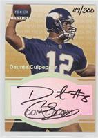 Daunte Culpepper /300