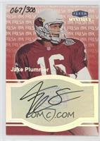 Jake Plummer /300