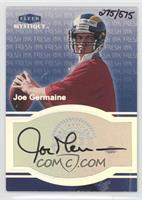 Joe Germaine /575
