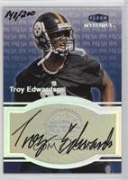 Troy Edwards /200