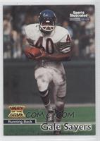 Greats of the Game - Gale Sayers (Promotional Sample)