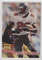 Greats of the Game - Warrick Dunn