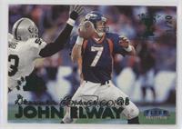 John Elway #/20
