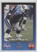 Lorenzo Neal