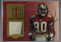 Jerry Rice [Noted] #/300