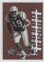 Keyshawn Johnson #/1,250