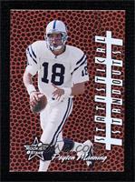 Peyton Manning #318/1,250