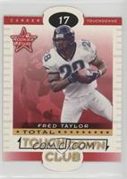 Fred Taylor /60