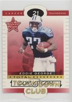 Eddie George #/60
