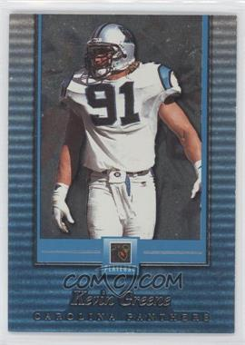 1999 NFL Players Party (Stay Cool in School) - [Base] #KEGR - Kevin Greene (Playoff)
