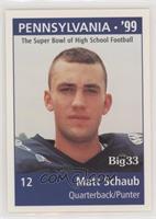 Matt Schaub