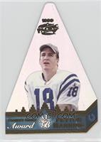 Peyton Manning #160/299