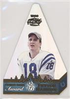 Peyton Manning #114/299