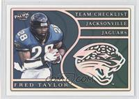 Fred Taylor