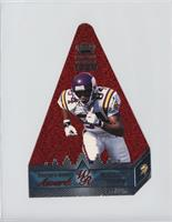 Randy Moss [Noted] #/25
