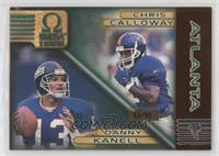 Danny Kanell #/99